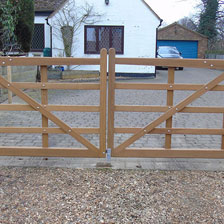 Heydon Electric Gate