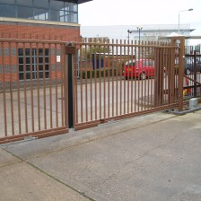 Sliding and Cantilever Gates