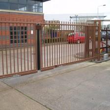 Sliding and Cantilever Gates