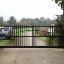 Wicken Gate