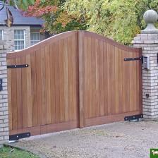How Automated Gates Improve Home Security Autogate Services