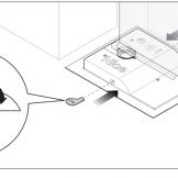 Manual Release Nice X Metro