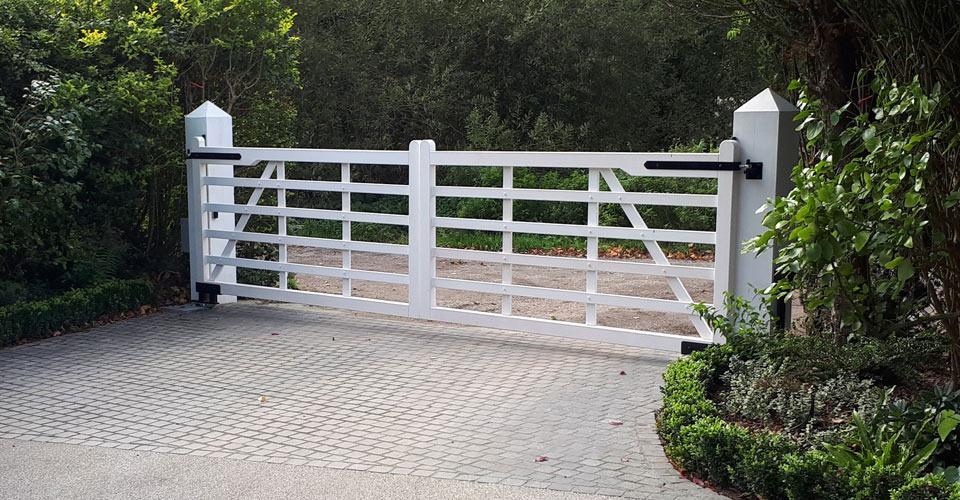 Barrington Gate