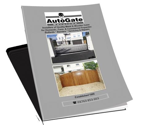 AutoGate Services Brochure 2018