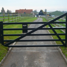 Automating Existing Gates