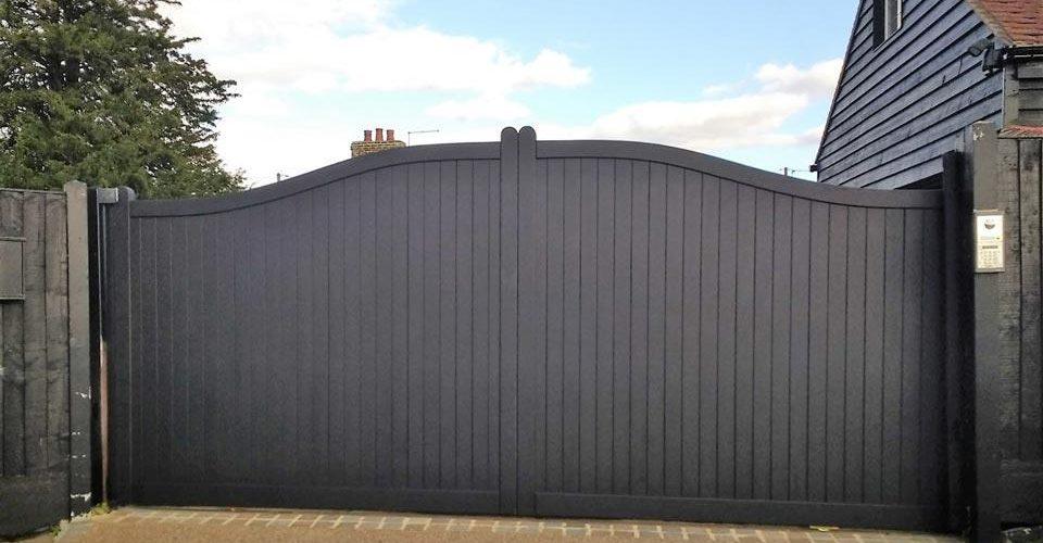 Kelshall Gate